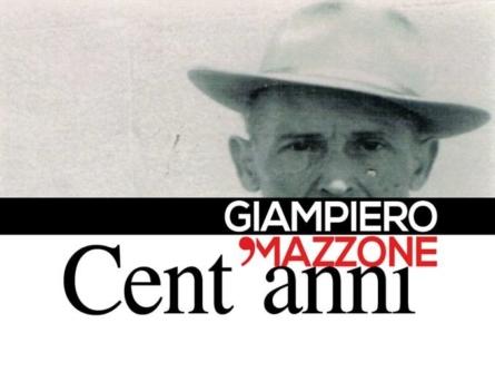 Cent'anni Mazzone