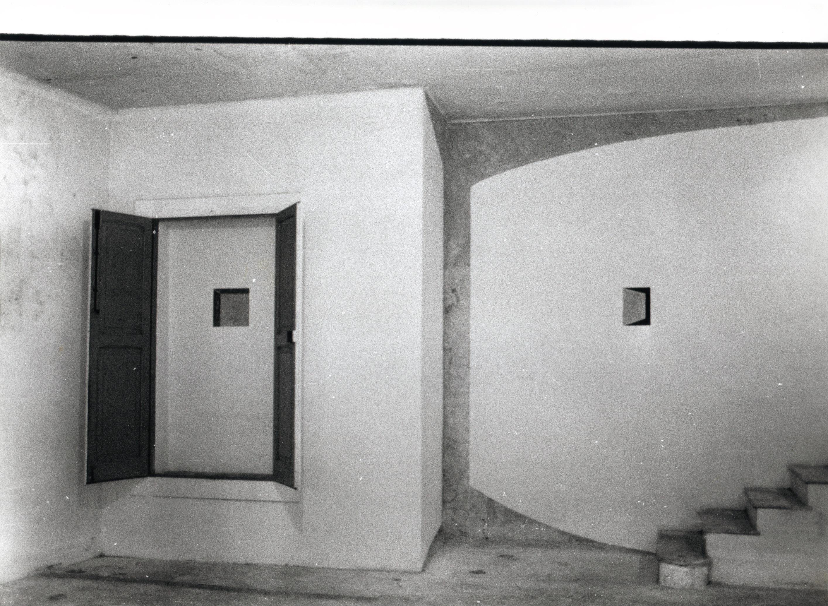 ISTALLAZIONE CLAUDIO FAZIO 1996- JPEG