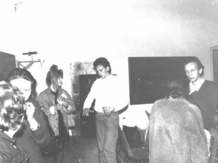 1988 Saahlan Momo