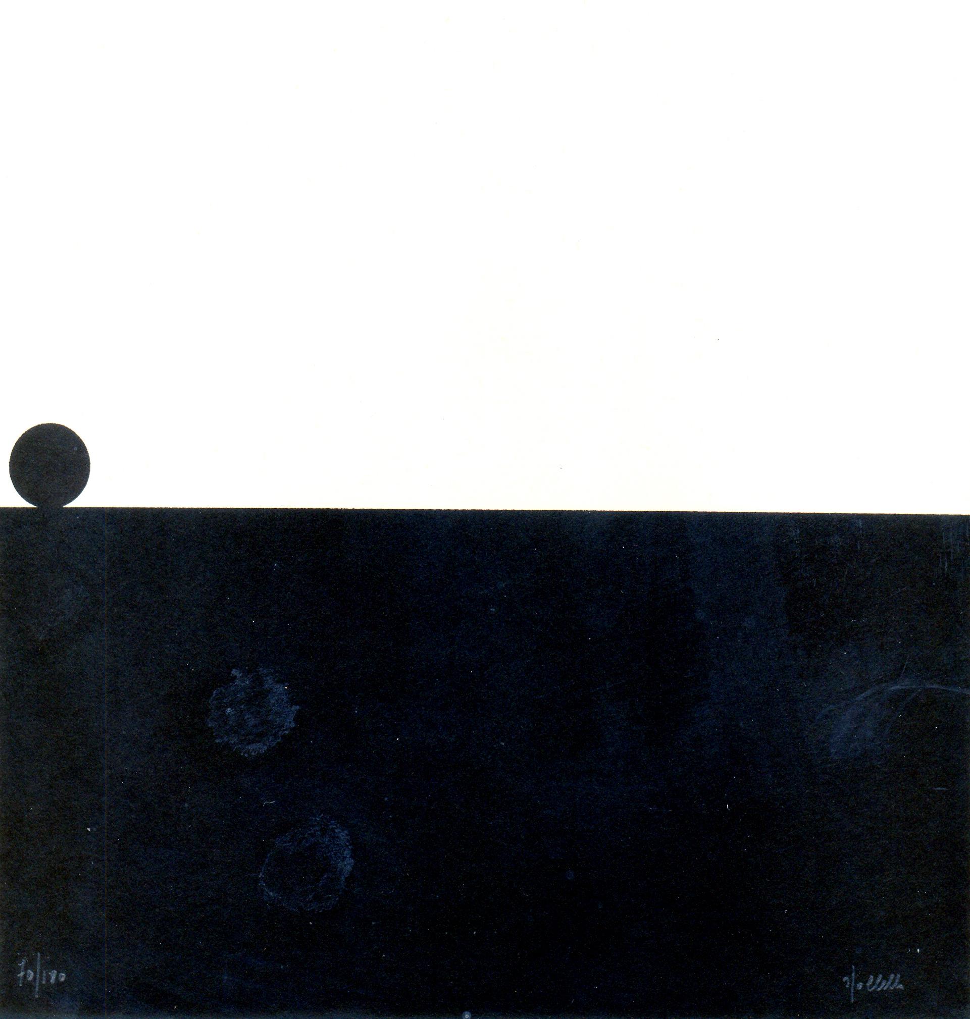 Ettore-Spalletti_Senza titolo_serigrafia_23 x 23 cm_2011