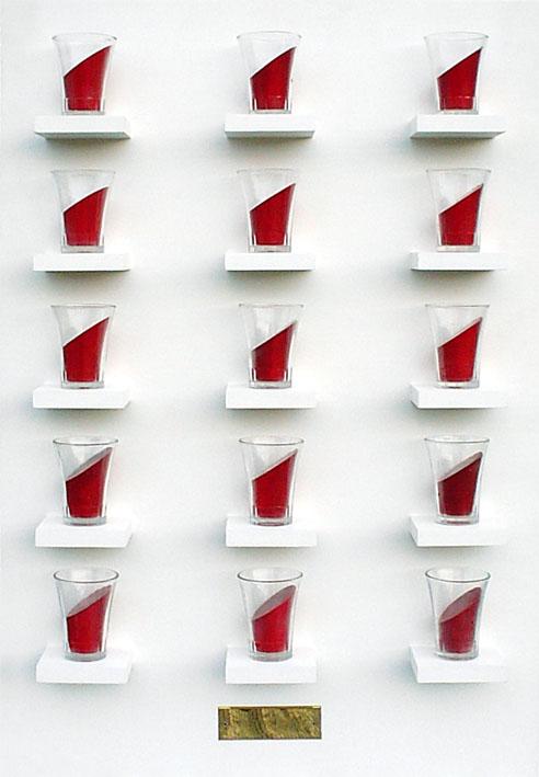 foto dell'opera di Gino Sabatini