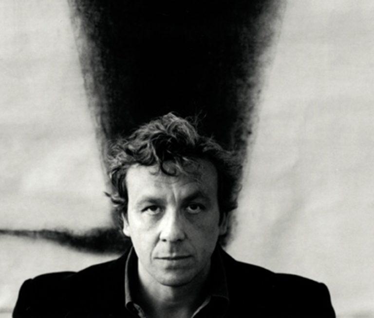 Marco Tirelli Roma, III/2009